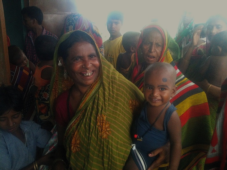 Assam Empathy India 2015