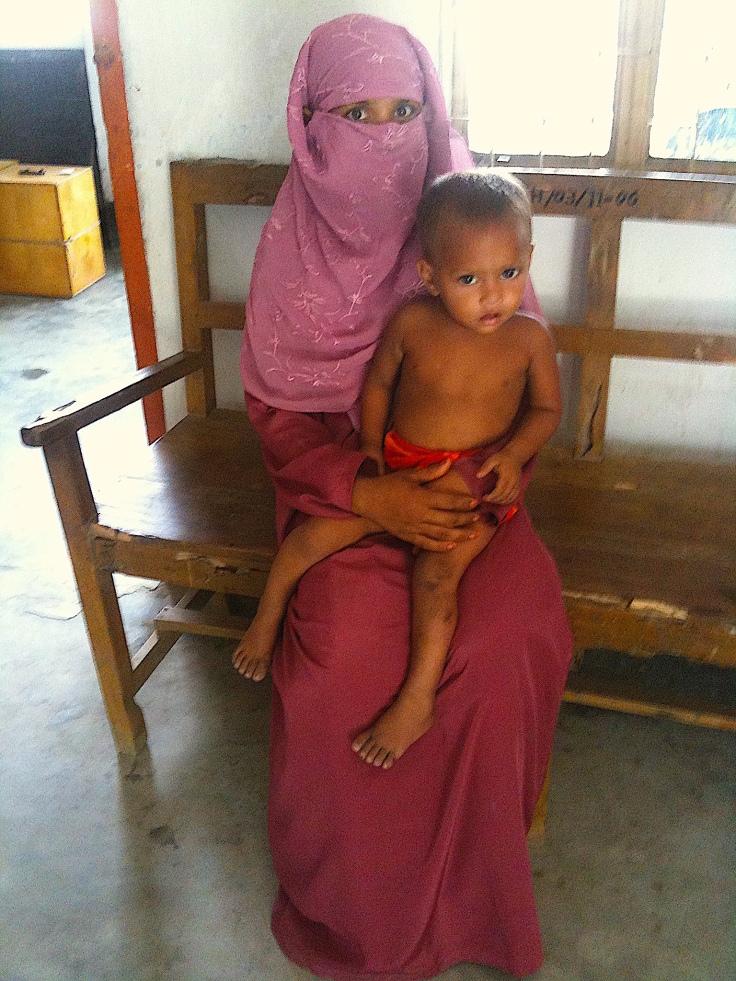 Her Bangladesh 2010